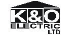 K&O Electric Ltd